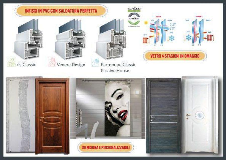 Home porte e finestre roma for Offerte infissi roma