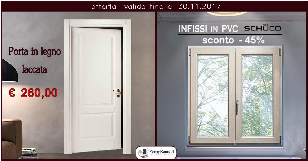 Promozioni su Porte E Finestre - Porte e Finestre Roma