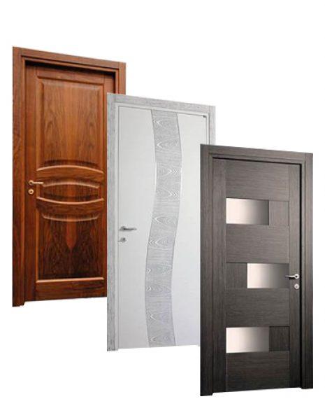 Porte per interni